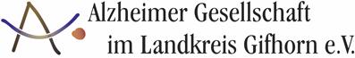 Alzheimer Gesellschaft im Landkreis Gifhorn e.V.